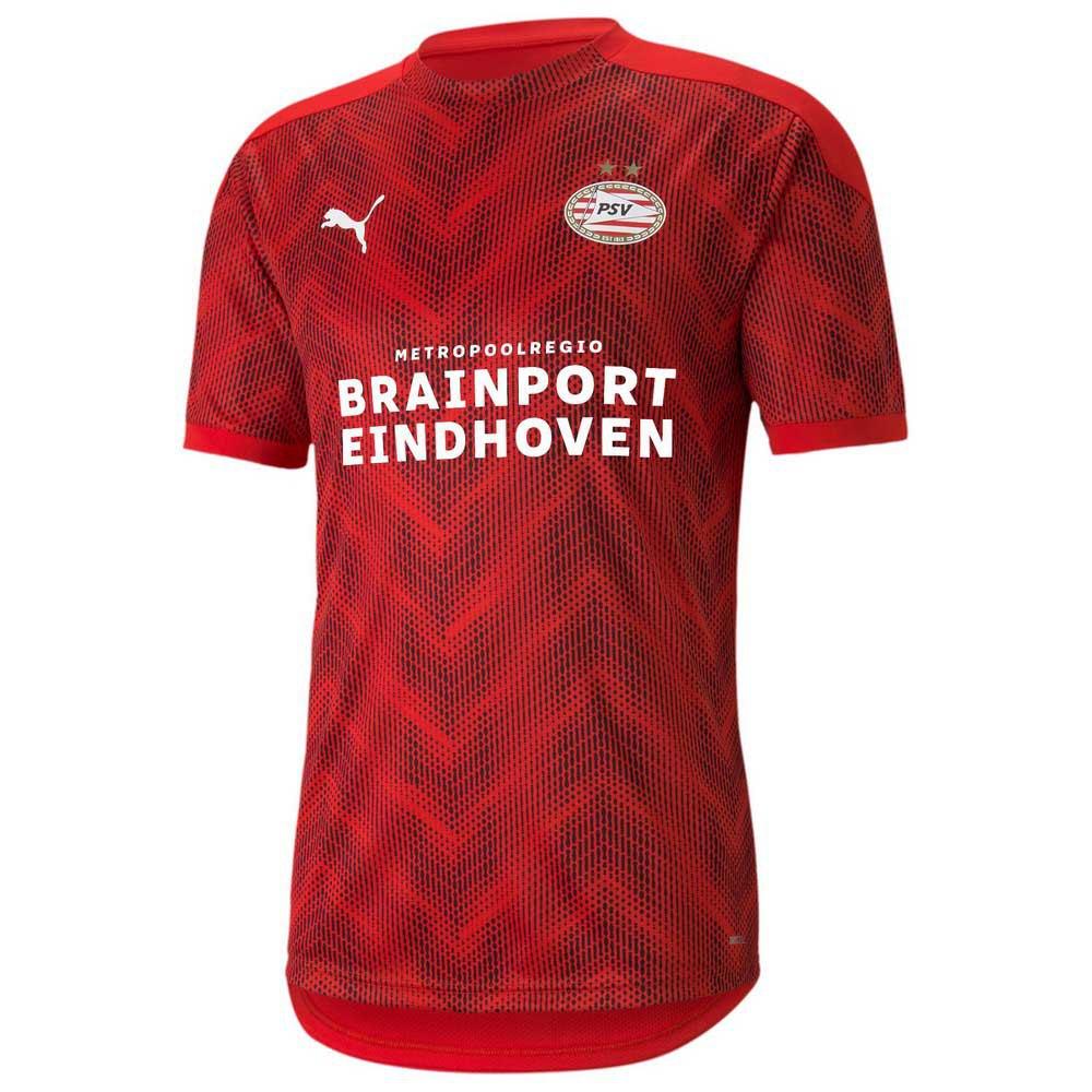 Puma T-shirt Psv Eindhoven Stadium 20/21 S High Risk Red / Puma Red