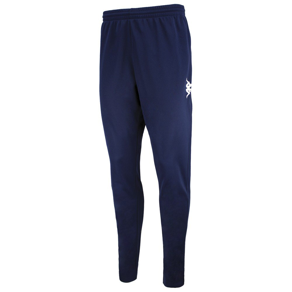 Kappa Pantalon Longue Ponte Ultra Fit XXL Red / Blue / White