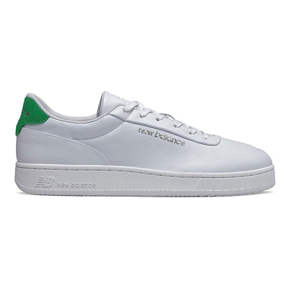 New Balance Court Ct-aly V1 EU 45 White / Green