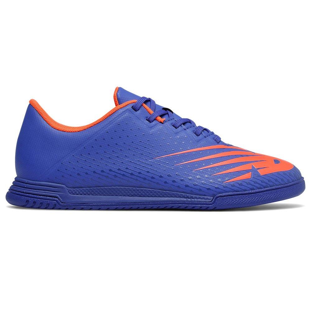 New Balance Chaussures Football Salle Furon V6 Dispatch In EU 33 Cobalt