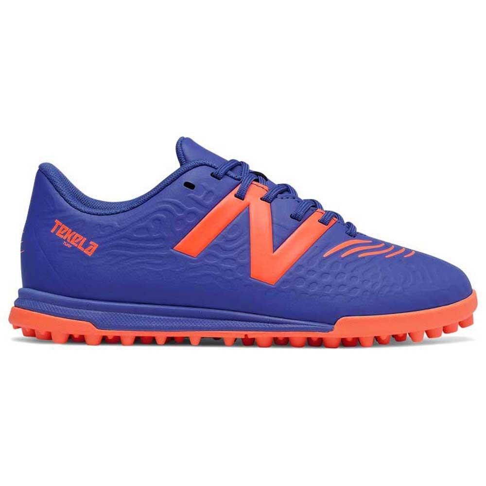 New Balance Chaussures Football Tekela V3 Magique Tf EU 37 Cobalt