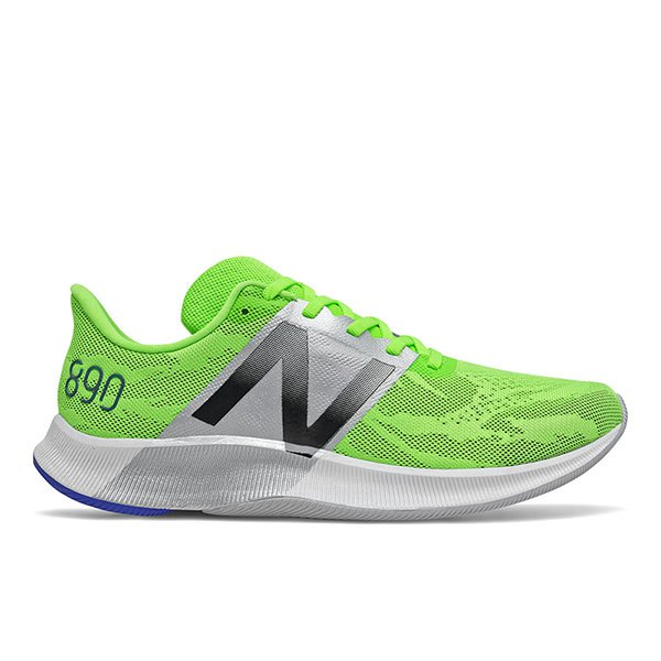 New Balance Fuelcell 890 V8 EU 40 Green