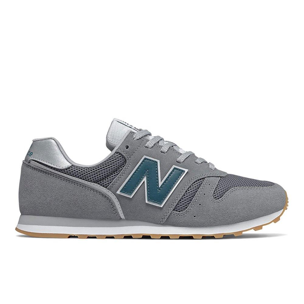 New Balance 373 V2 Classic EU 45 Grey / Blue