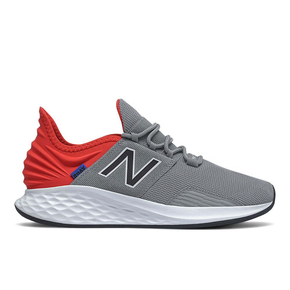 New Balance Fresh Foam Roav EU 40 1/2 Grey