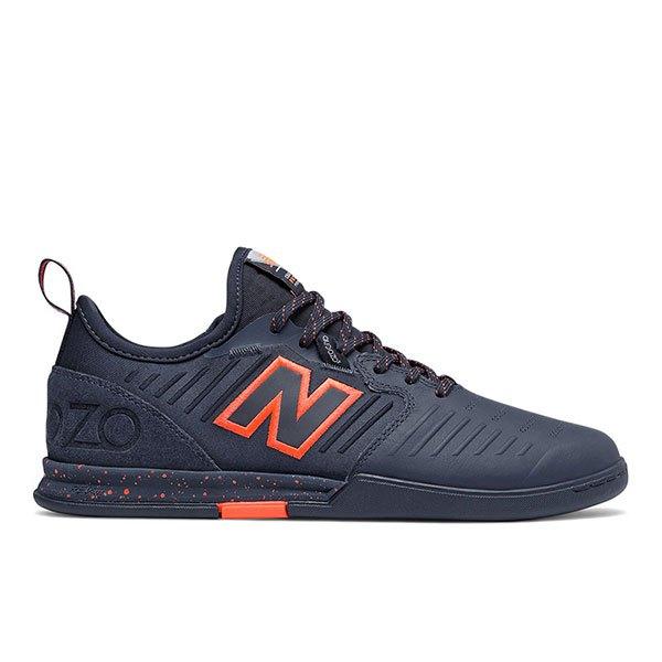 New Balance Chaussures Football Salle Audazo V5 Pro In EU 40 1/2 Natural Indigo