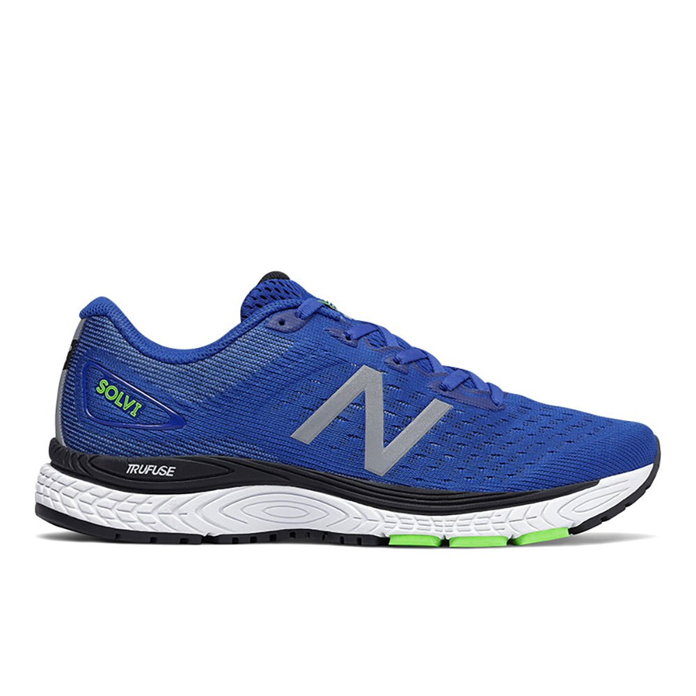 New Balance Solvi V2 EU 42 1/2 Blue