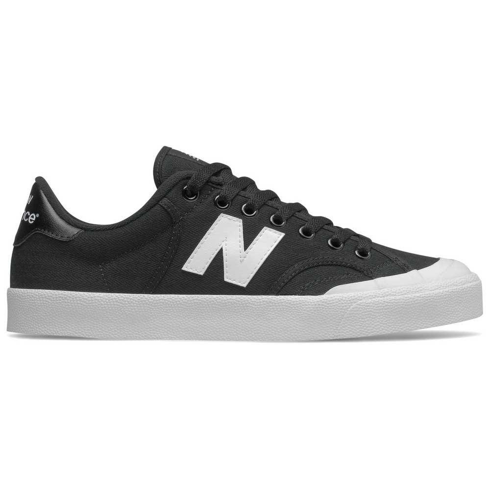 New Balance Pro Court Vulc V2 EU 45 Black / White