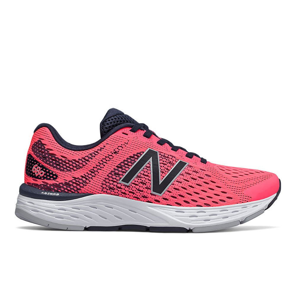 New Balance 680 V6 EU 36 1/2 Pink