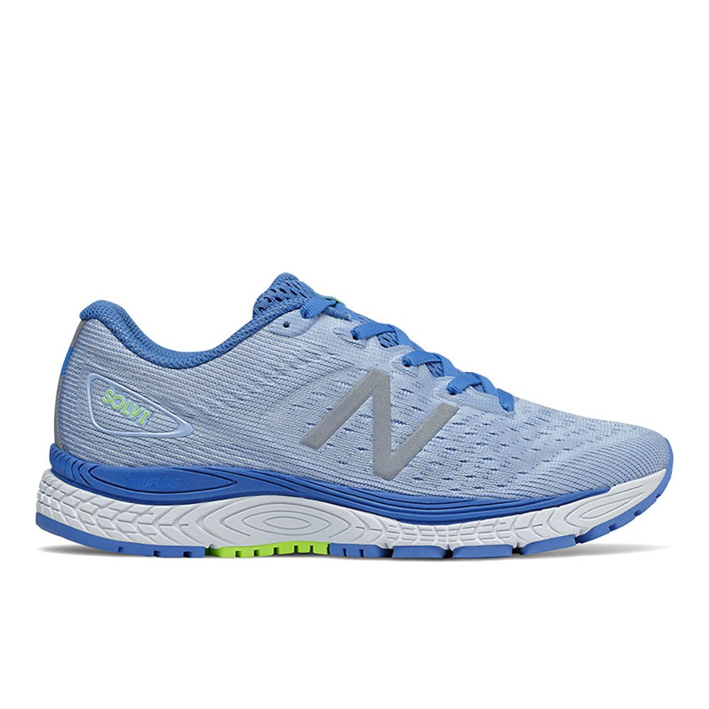 New Balance Solvi V2 EU 37 Blue