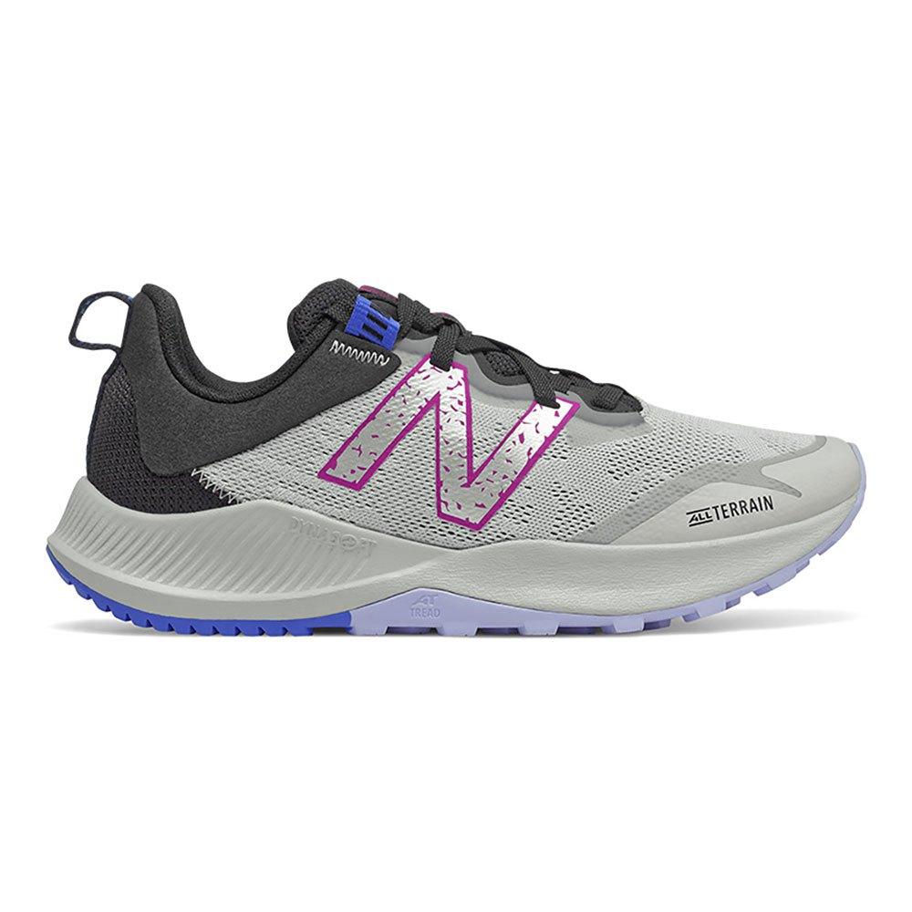 New Balance Scarpe Running Nitrel V4 EU 35 Grey