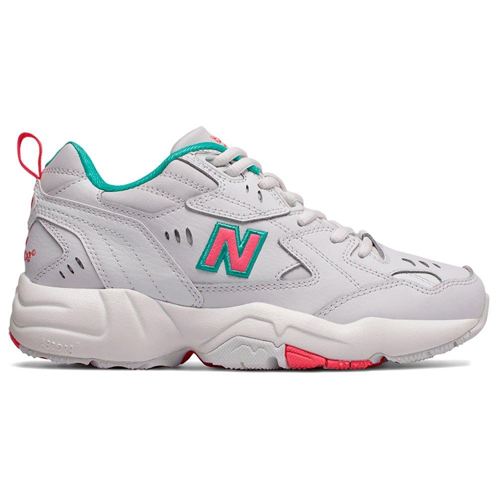 New Balance 608 V1 EU 36 White / Green