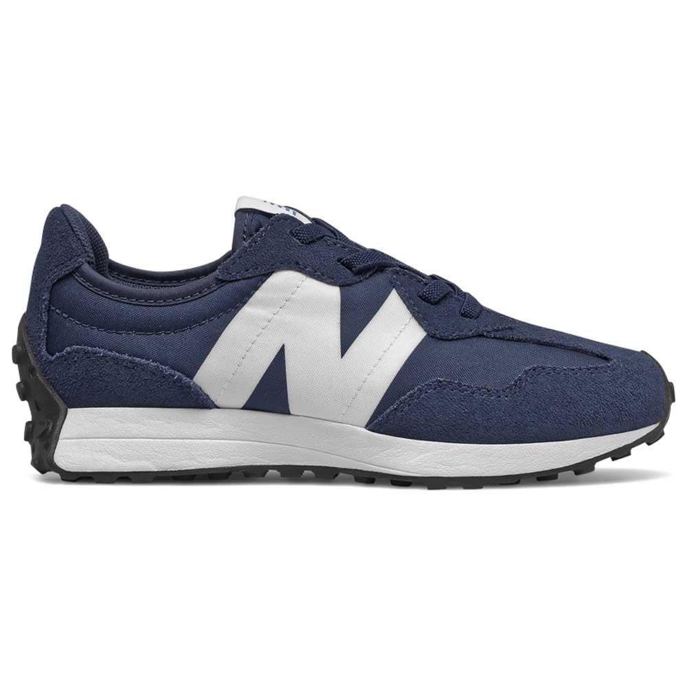 New Balance 327 V1 EU 34 1/2 Navy