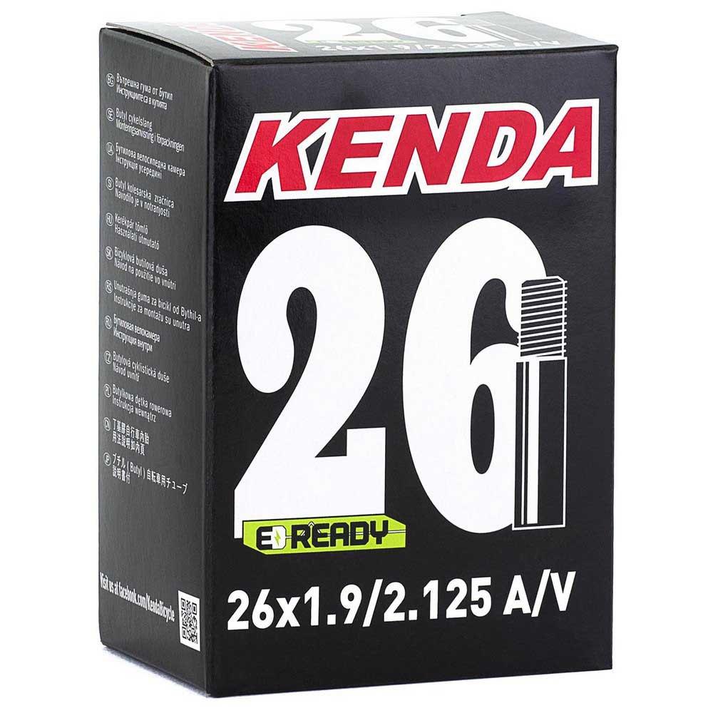 Kenda Schrader 28 Mm 26 x 1.90-2.125 Black