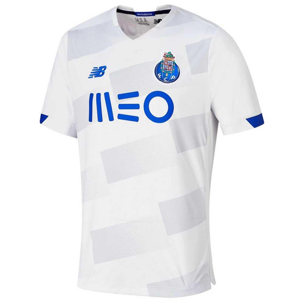 New Balance Fc Porto Third 20/21 XXL Third