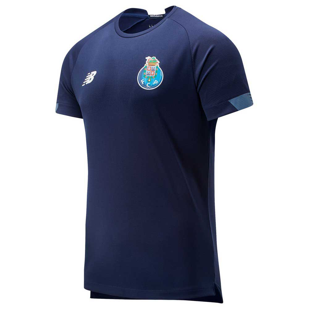 New Balance Fc Porto On-pitch 20/21 XXL Navy