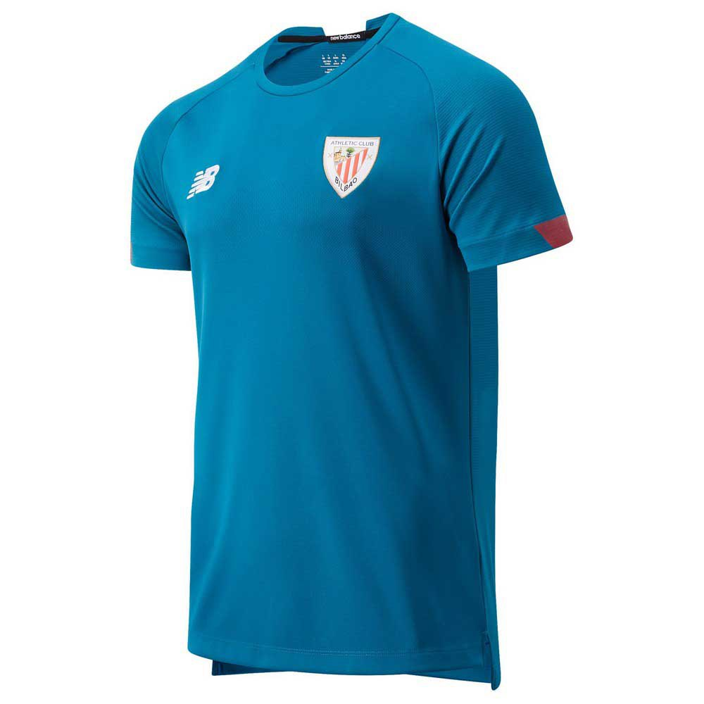 New Balance Athletic Club Bilbao On Pitch 20/21 Junior L Dark Neptune