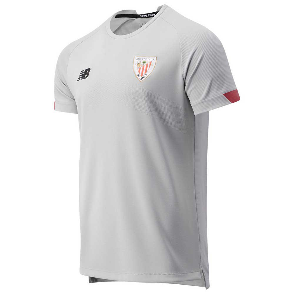 New Balance Athletic Club Bilbao On Pitch 20/21 Junior L Rain Cloud
