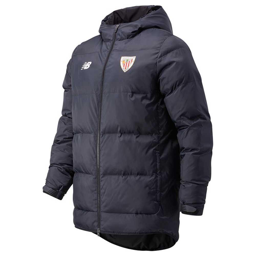 New Balance Athletic Club Bilbao 20/21 XXL Black