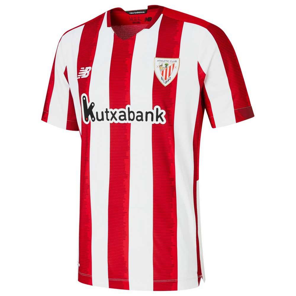 New Balance Athletic Club Bilbao Home 20/21 XXL Hme