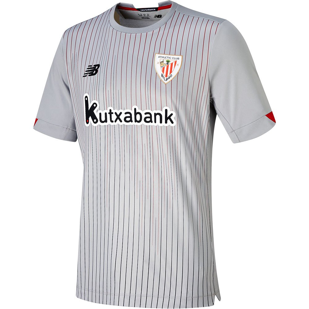 New Balance Athletic Club Bilbao Away 20/21 XXL Awy