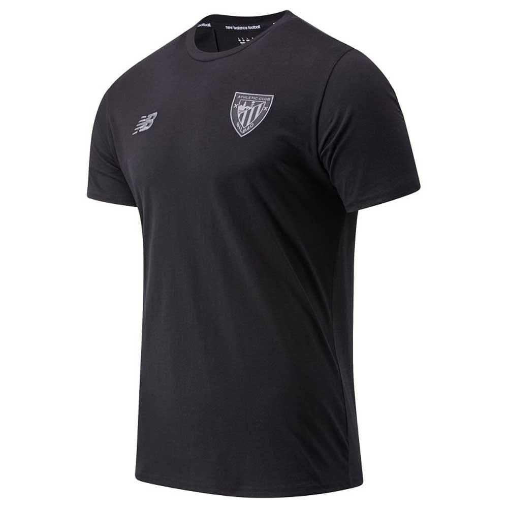 New Balance Athletic Club Bilbao Base 20/21 XXL Black
