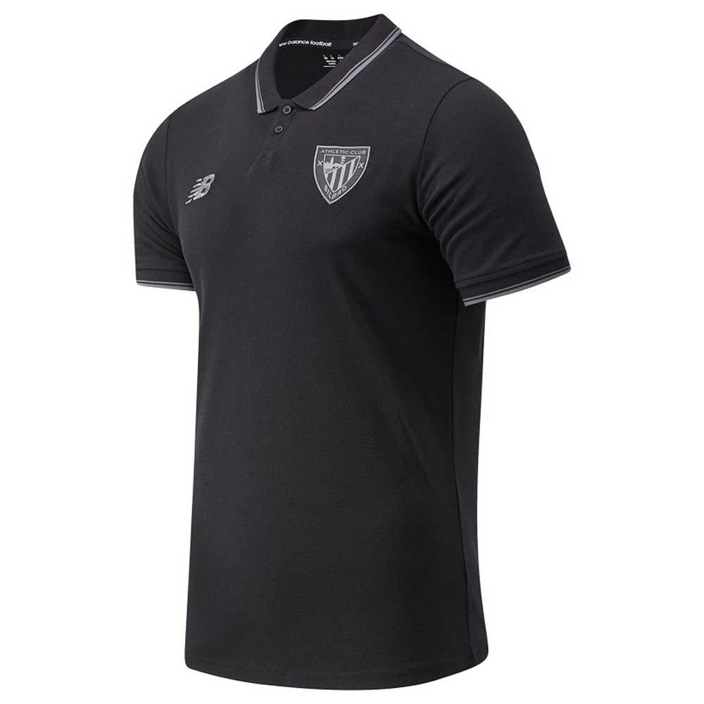 New Balance Athletic Club Bilbao Base 20/21 L Black