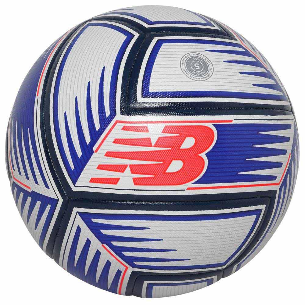 New Balance Geodesa Match Fifa Quality 5 White / Cobalt