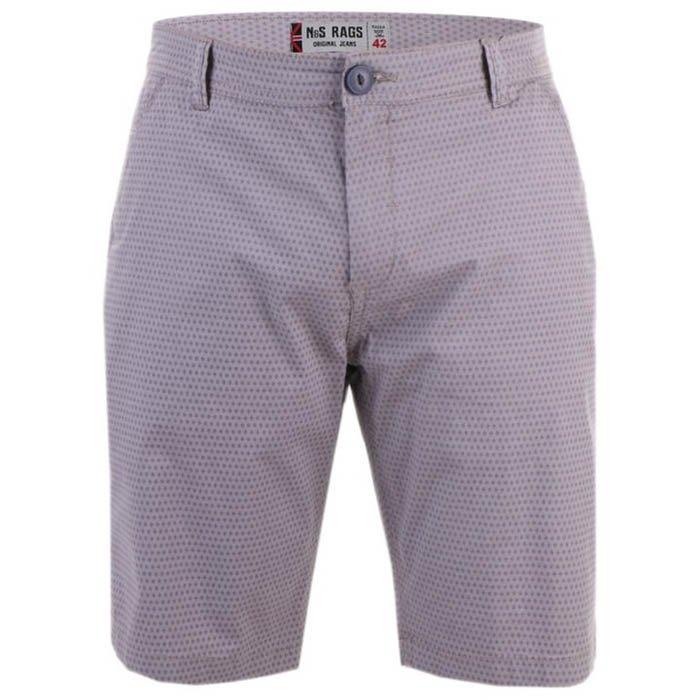 Sphere-pro Cube Shorts 42 Stone Grey