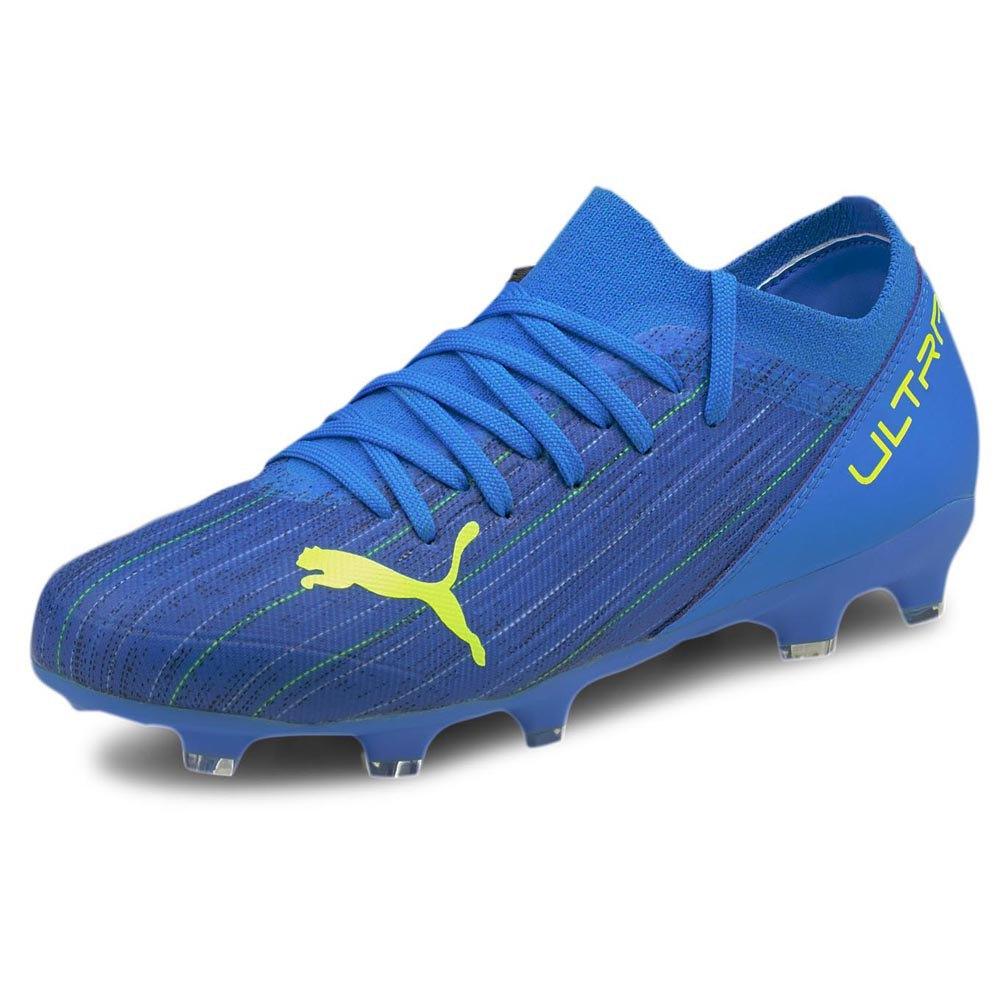 Puma Ultra 3.2 Fg/ag EU 38 Nrgy Blue / Yellow