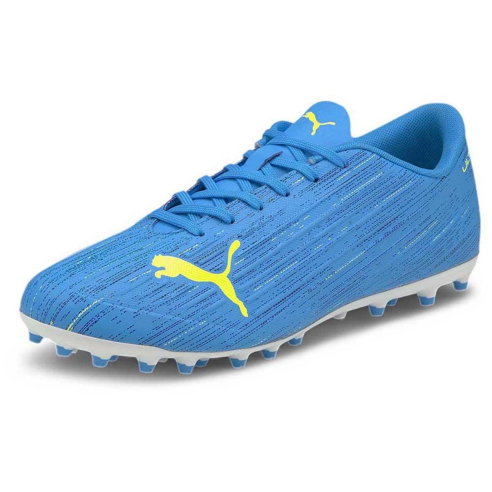 Puma Ultra 4.2 Mg EU 45 Nrgy Blue / Yellow Alert