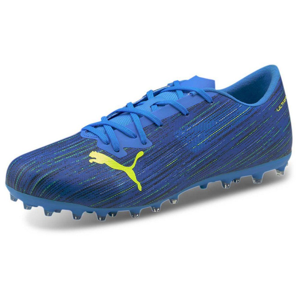 Puma Ultra 2.2 Mg EU 43 Nrgy Blue / Yellow Alert