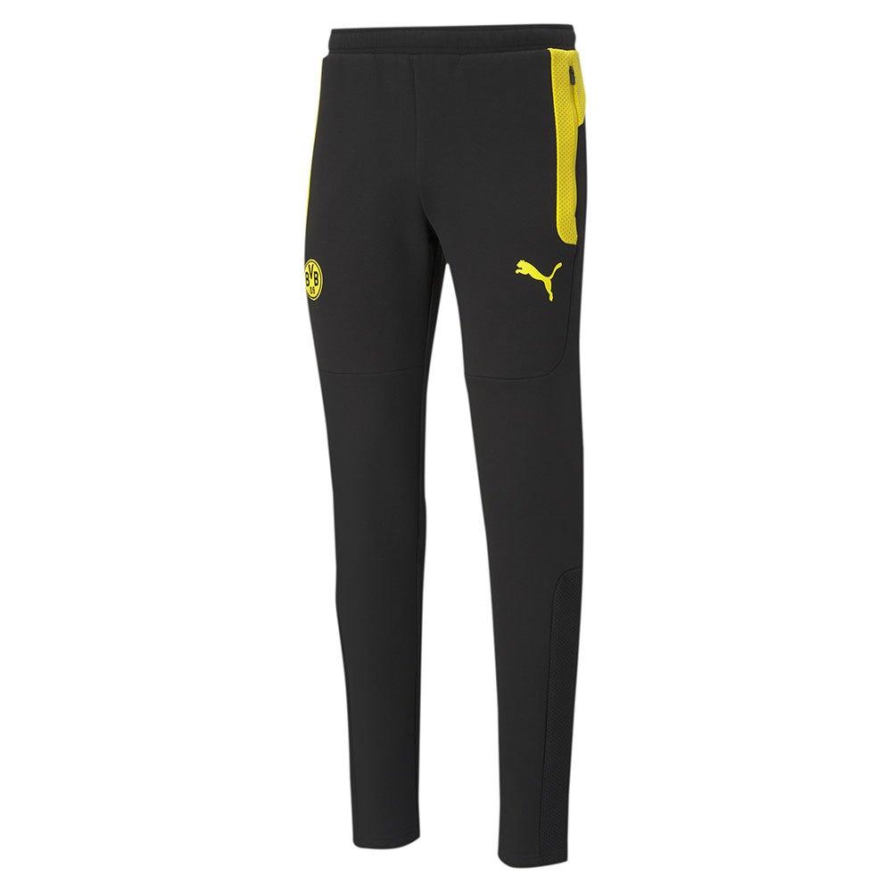 Puma Borussia Dortmund Evostripe 20/21 XL Cyber Yellow