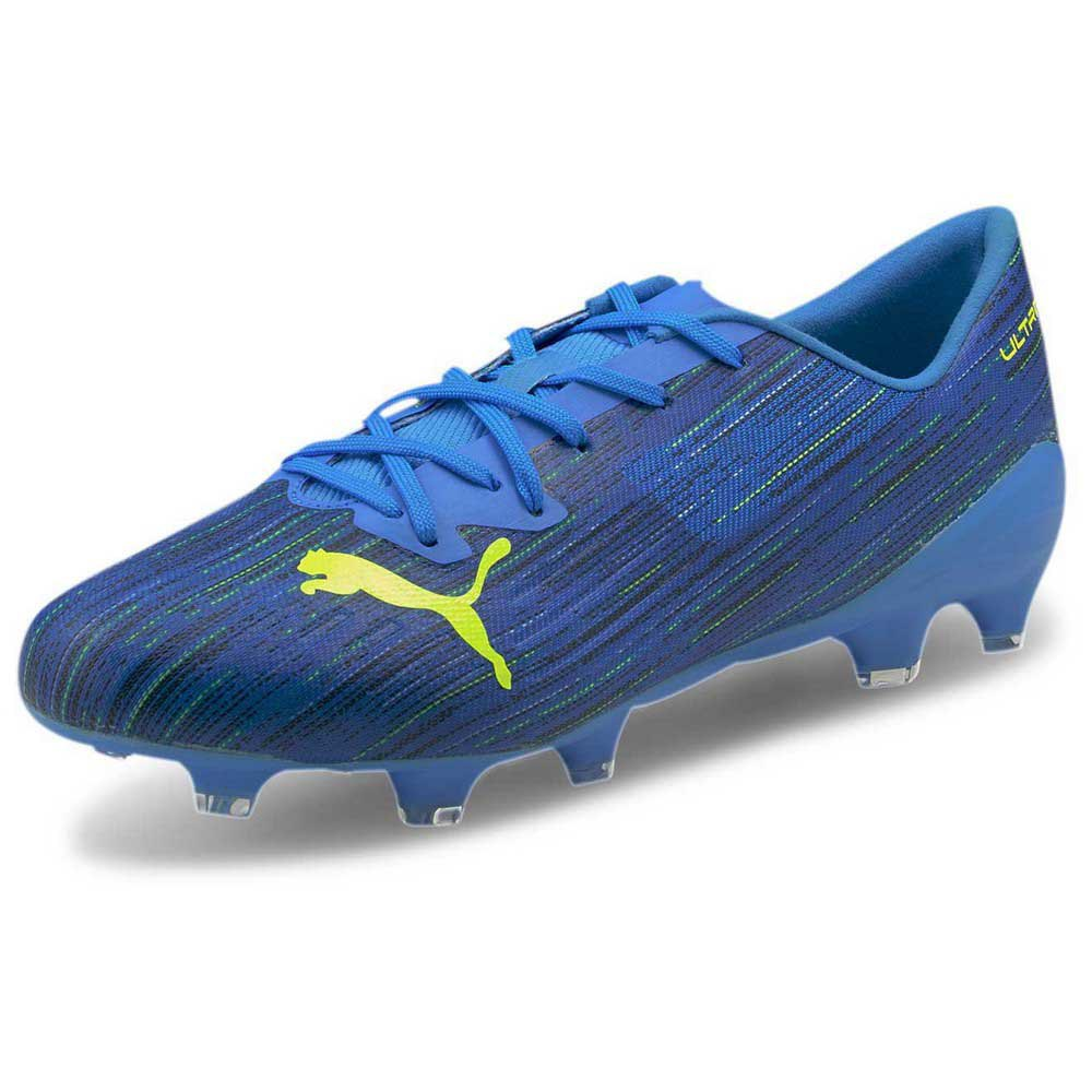 Puma Ultra 2.2 Fg/ag EU 45 Nrgy Blue / Yellow Alert