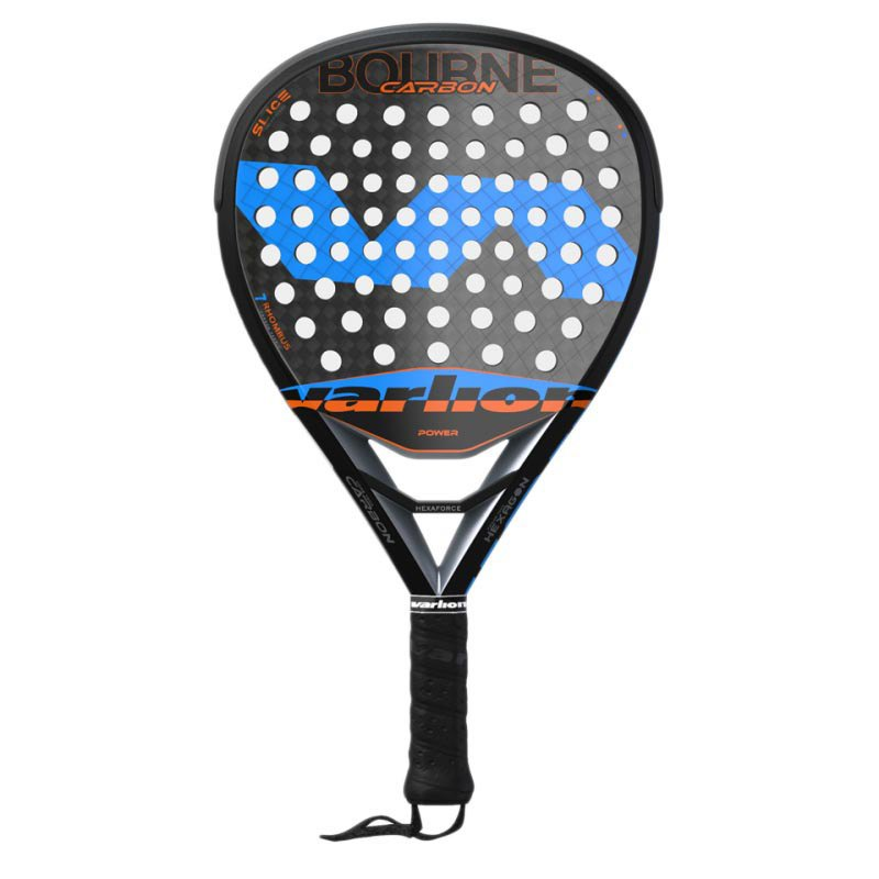 Varlion Bourne Carbon One Size Black / Blue / Orange