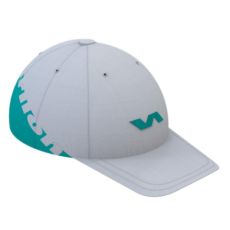Varlion Team One Size White / Turquoise