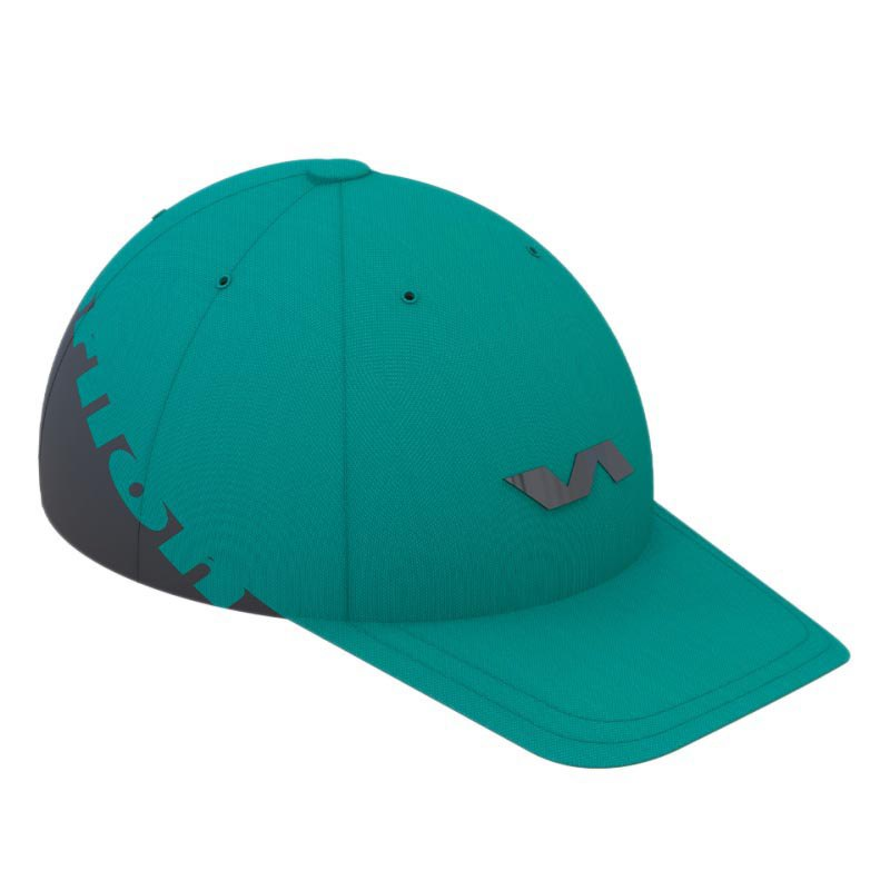 Varlion Team One Size Turquoise / Grey