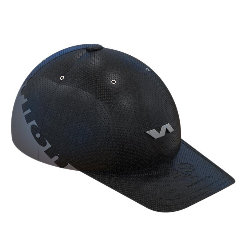 Varlion Ambassadors One Size Black / Grey