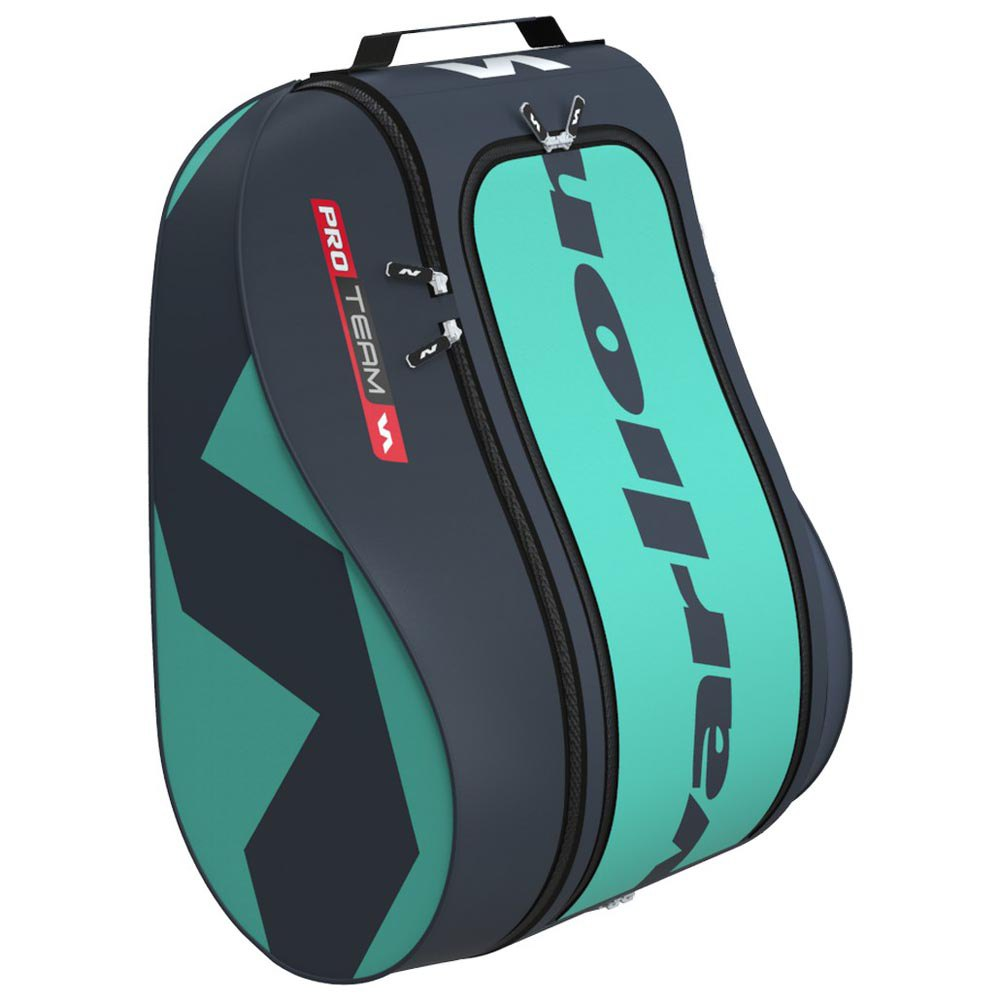 Varlion Summum Pro One Size Grey / Turquoise