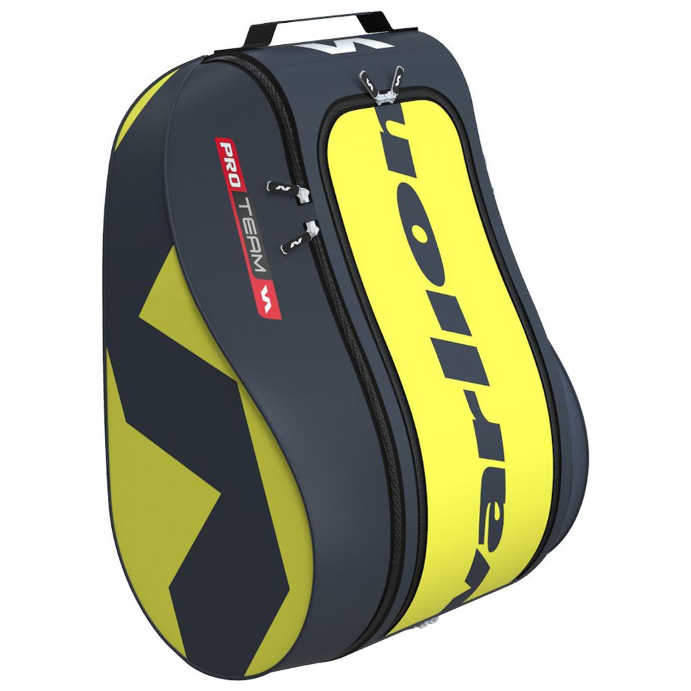 Varlion Summum Pro One Size Grey / Yellow