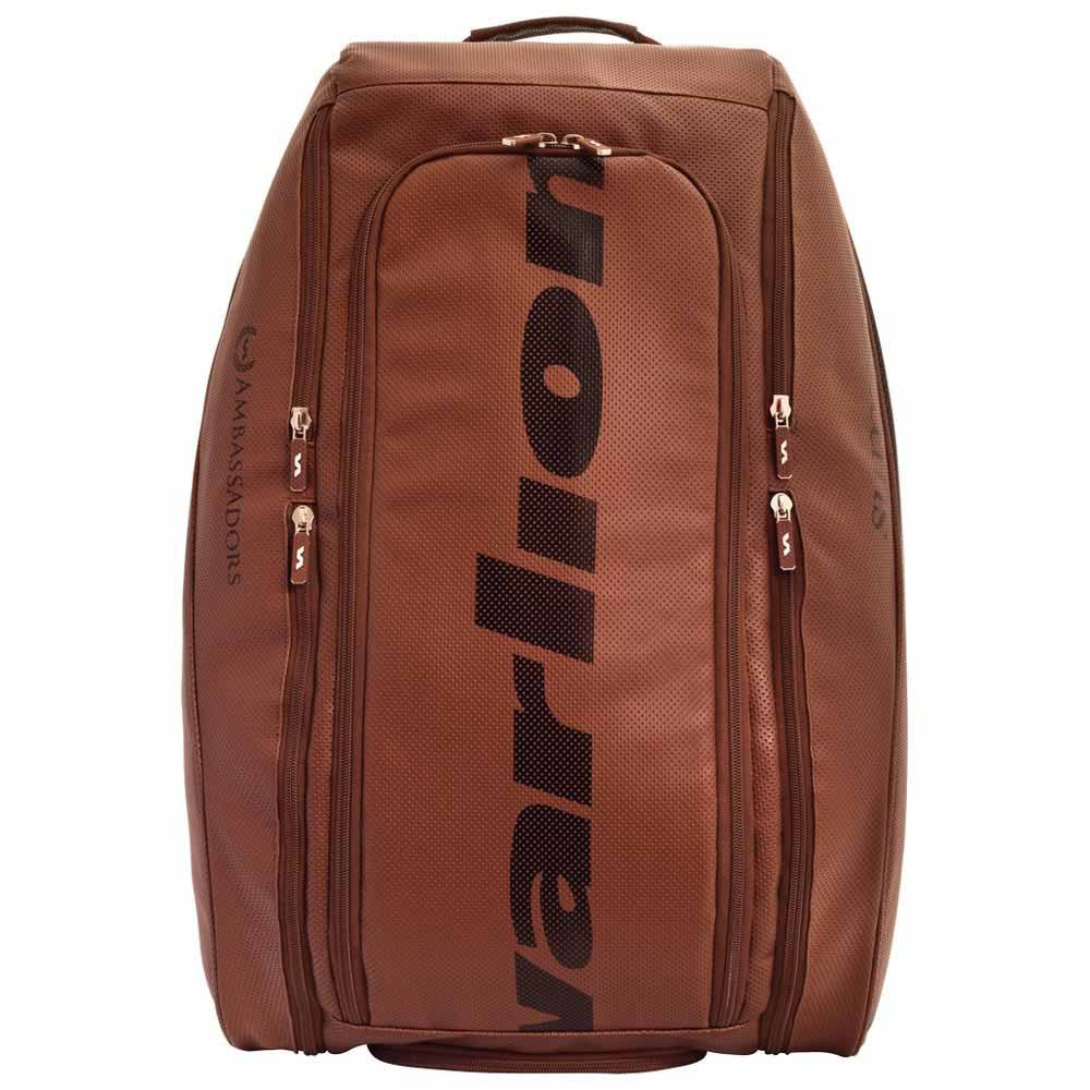 Varlion Ambassadors One Size Brown