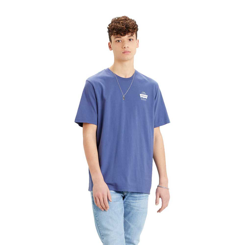 Levi´s ® Relaxed Fit XXL BW Alt Placement Blue Indigo