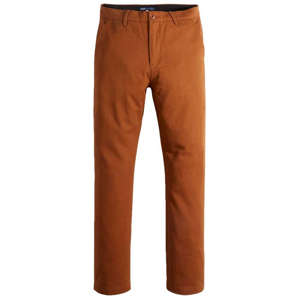 Levi´s ® Made&crafted Standard Chino 29 Dark Ginger