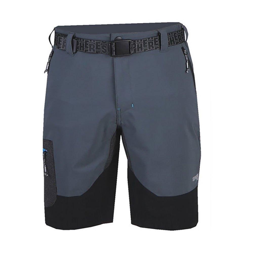 Sphere-pro Kilian Shorts 44 Grey / Black