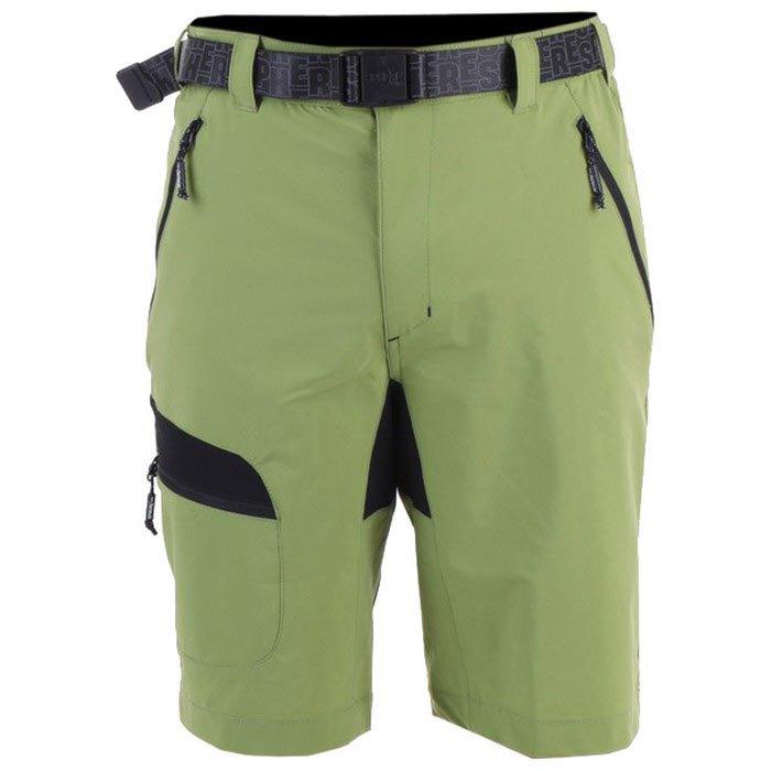 Sphere-pro Karam Shorts 44 Green Fern
