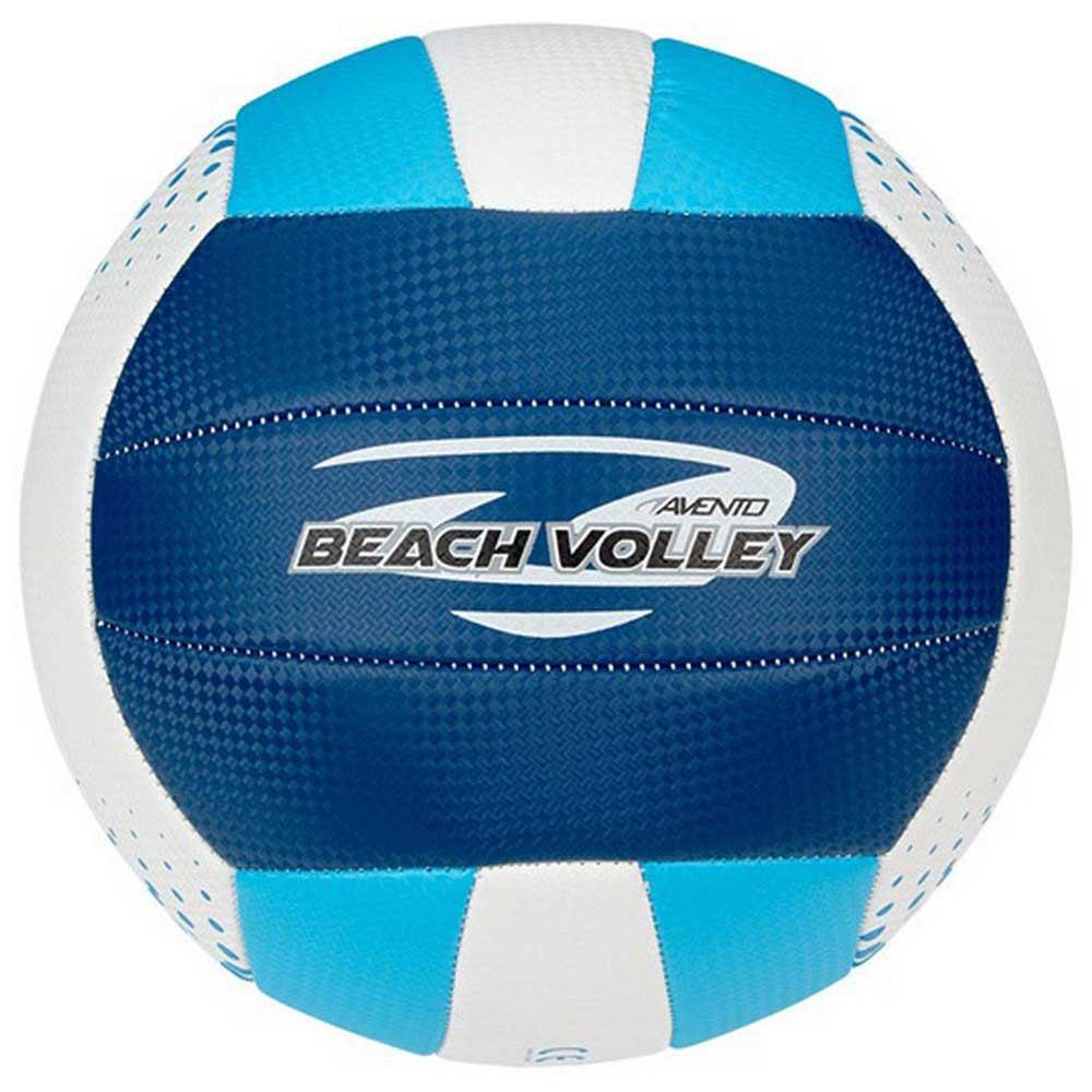 Avento Ballon Volleyball Jump Start Soft Touch 5 Blue / Light Blue / White