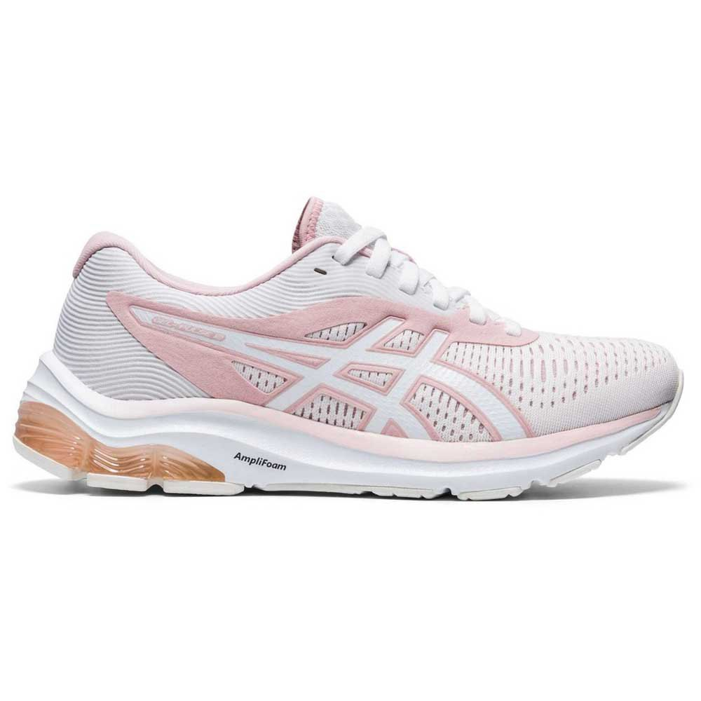 Asics Gel Pulse 12 EU 42 White / Ginger Peach