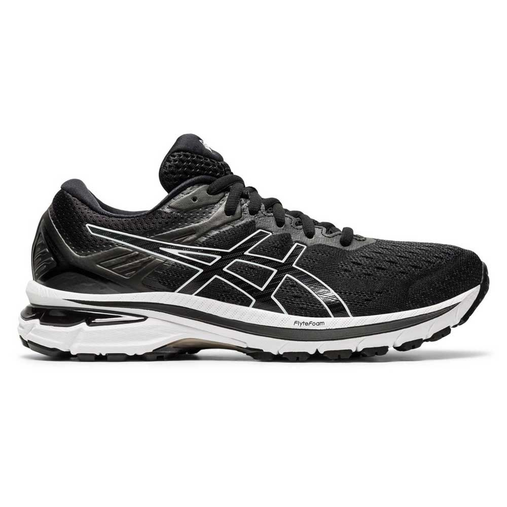 Asics Gt 2000 9 EU 42 Black / White