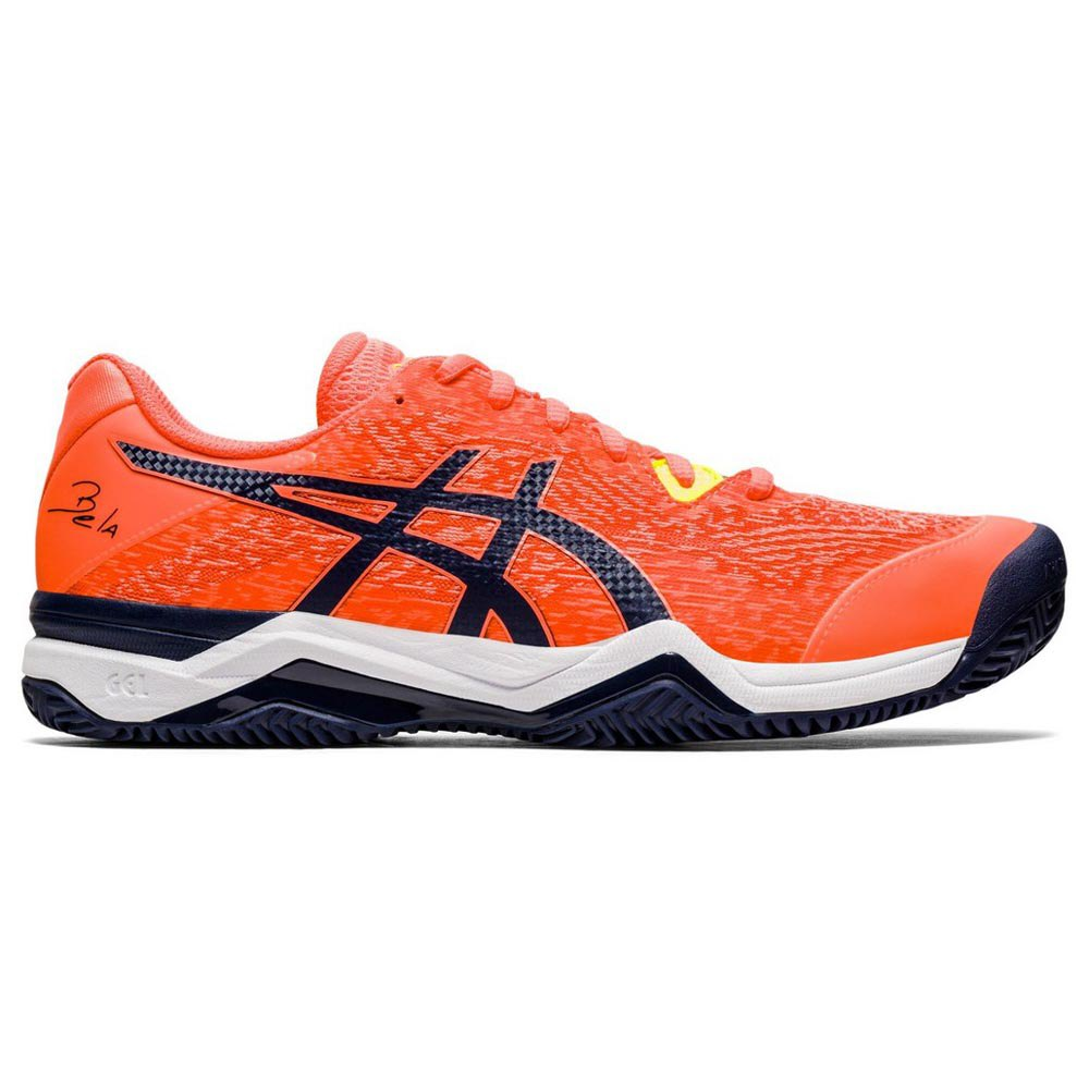 Asics Gel Bela 7 EU 39 1/2 Flash Coral / Peacoat