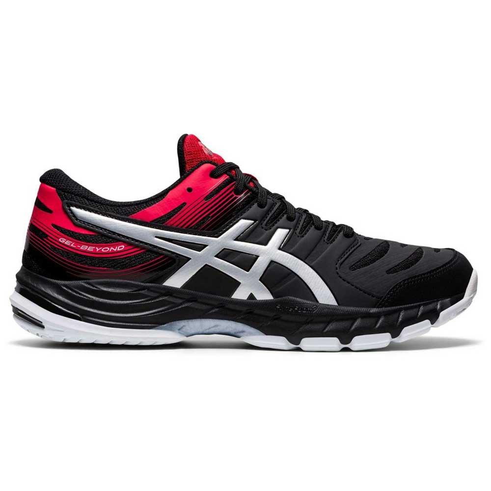 Asics Chaussures Gel Beyond 6 EU 45 Black / Classic Red