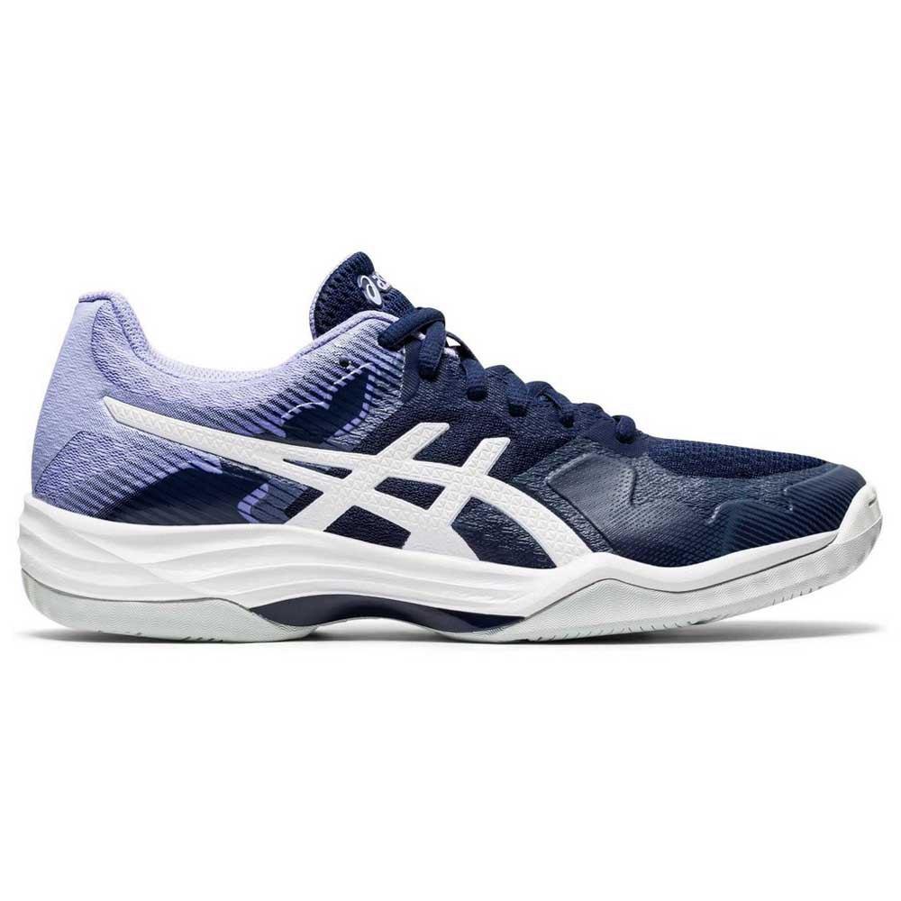 Asics Chaussures Gel Tactic EU 42 Peacoat / White